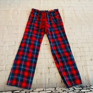 Abercrombie   Fitch PJ Bottoms Size Extra Small 9600ac809